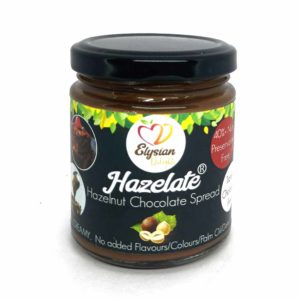 Hazelnut Chocolate Spread 220