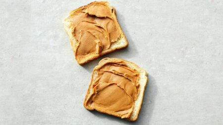 Nut Seed Butter
